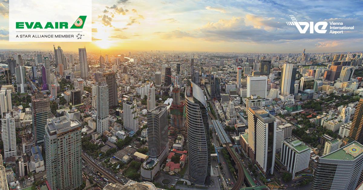 10 dôvodov prečo navštíviť Bangkok