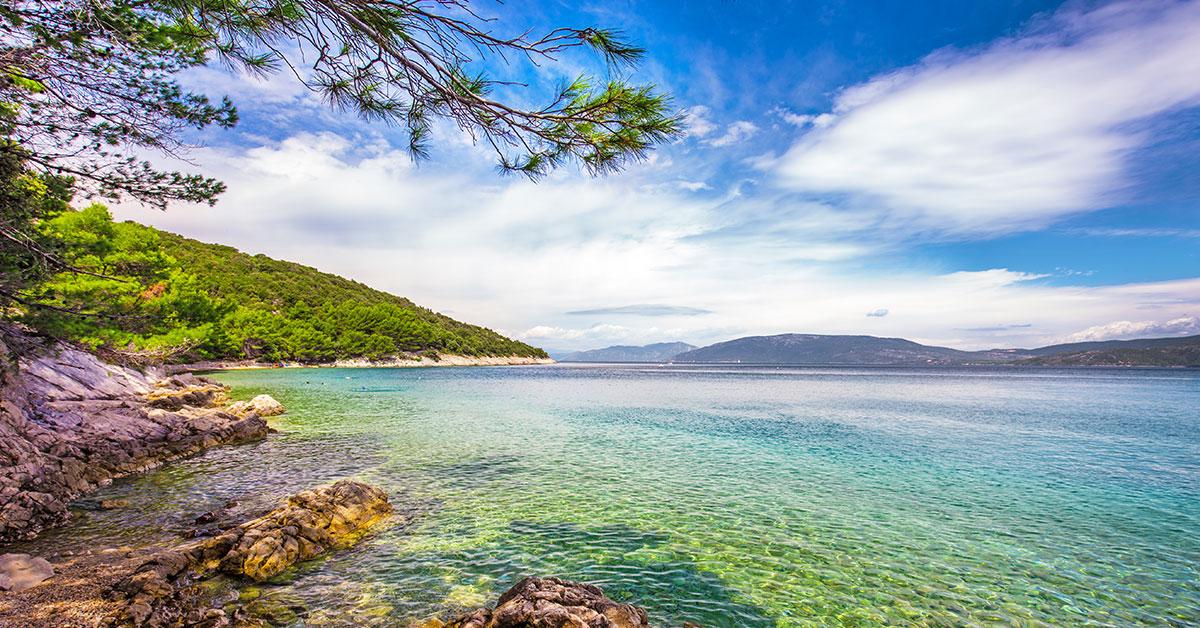 Dovolenka Istria