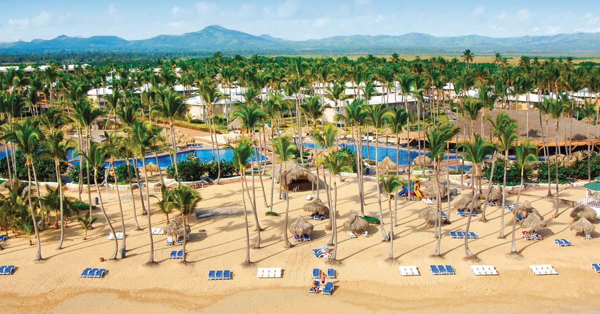 Dovolenka Punta Cana
