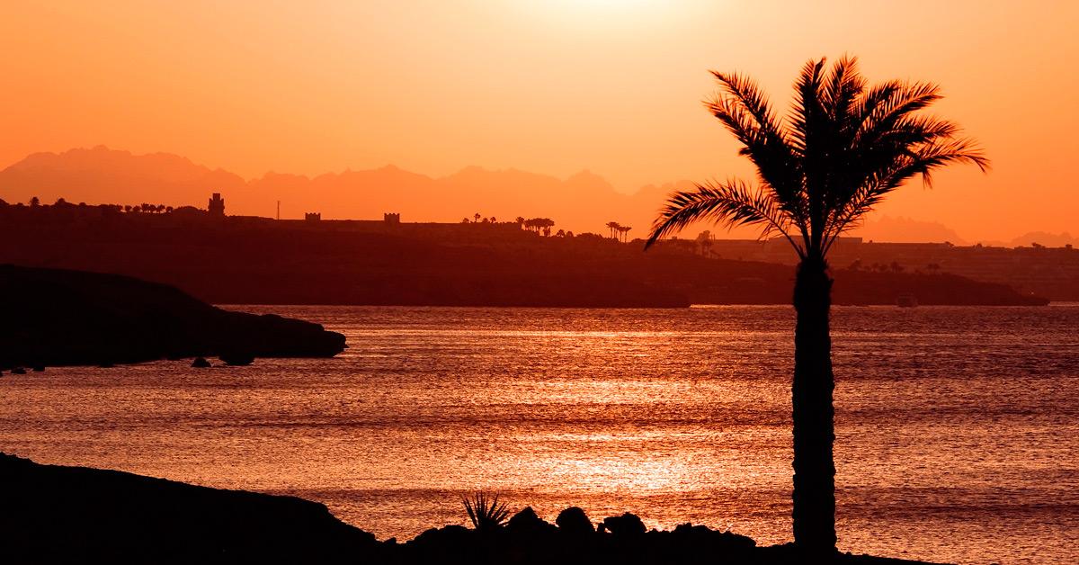Dovolenka Sharm el Sheikh, Nuweiba a Taba