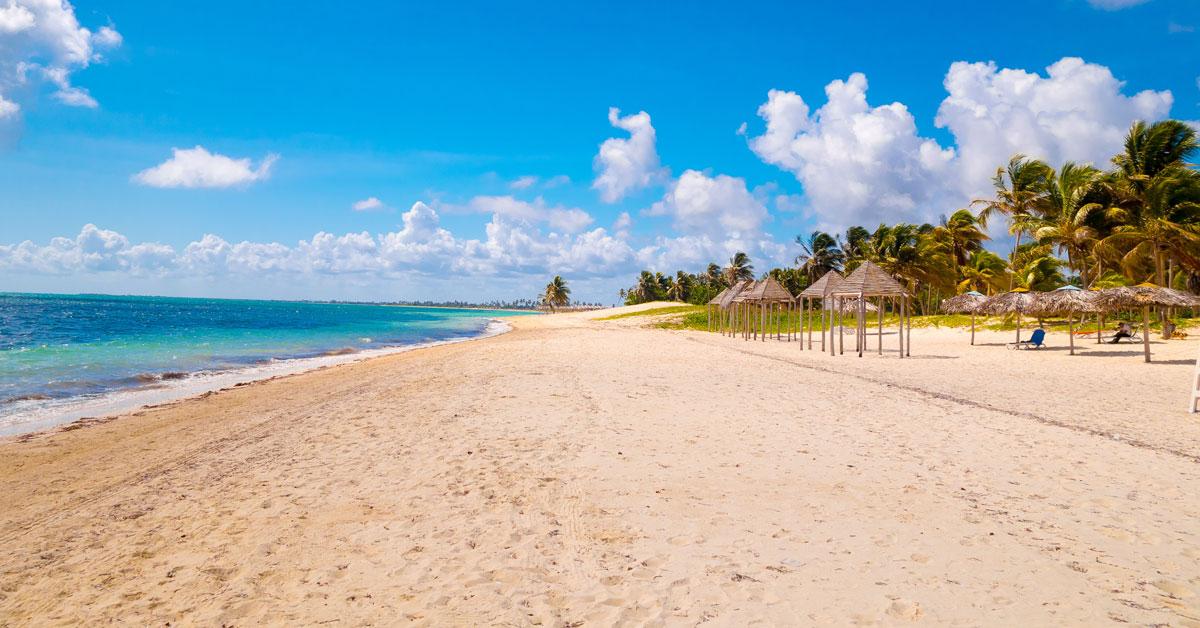 Dovolenka Santa Clara, Cienfuegos, S. Spiritus a Camagüey
