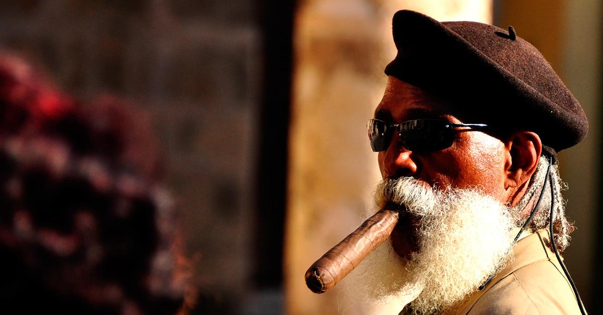 Dovolenka Varadero a Havana