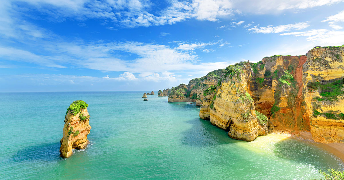 Dovolenka Algarve