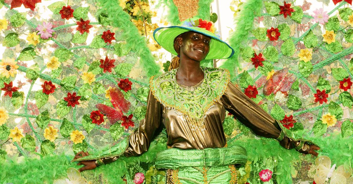 Dovolenka Svätý Vincent a Grenadíny