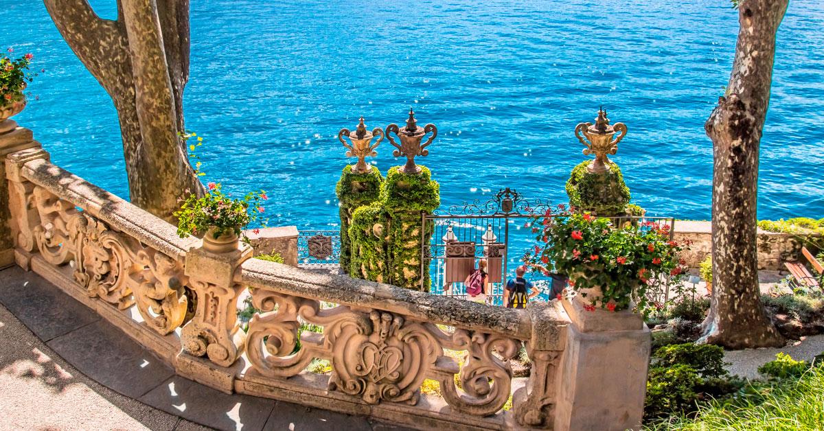 Dovolenka Severotalianske jazerá